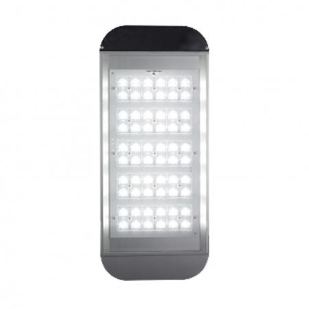 Уличный cветодиодный светильник ДКУ 07-130-50-Д120