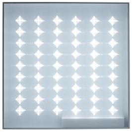 Светодиодный светильник ССВ-41/4160/А50 IP54 1
