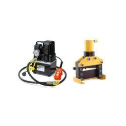02209 Комплект для резки токоведущей шины СНГ + ШР-200+