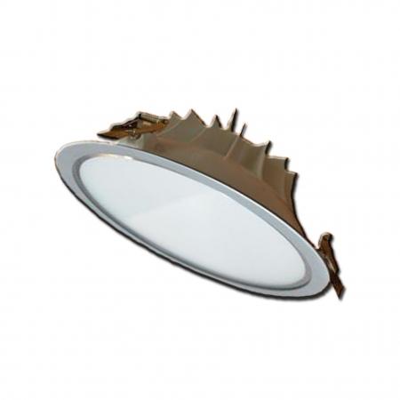 Светодиодный светильник ДВО 05-33-50-Д Downlight