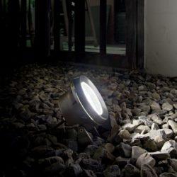 121970 Уличный грунтовый светильник KRYPTON PT6