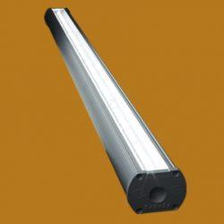 Промышленный светодиодный светильник ДСО 01-65-50-Д