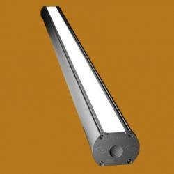 Промышленный светодиодный светильник ДСО 02-65-50-Д