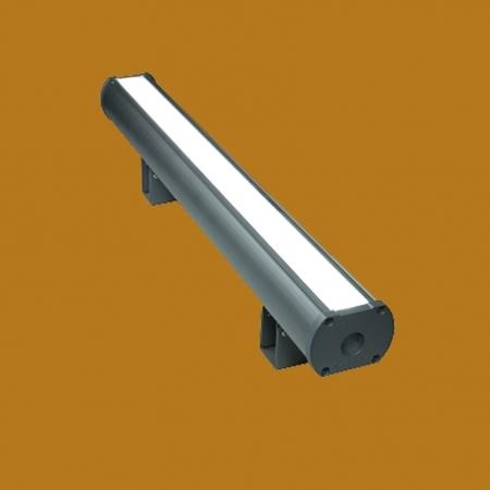 Промышленный светодиодный светильник ДСО 05-24-50-Д