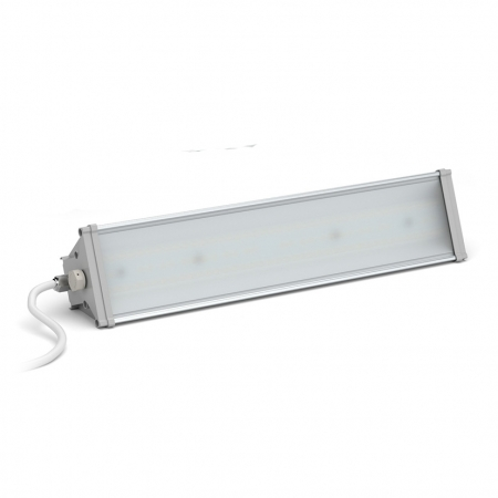 Cветодиодный светильник СДМ-50W IP65 1