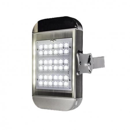 Светодиодный светильник ДПП 04-52-50-(Г65, К30, Ш)