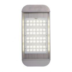 Уличный cветодиодный светильник ДКУ 07-104-50-К30