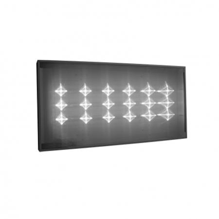 Светодиодный светильник ССВ-15/1500/А50 1