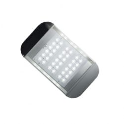 Уличный cветодиодный светильник ДКУ 07-78-50-Ш