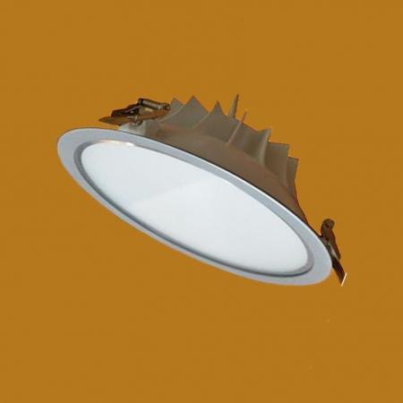 Светодиодный светильник ДВО-05-22-50Д Downlight