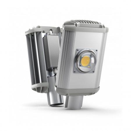 Уличный светодиодный светильник СДУ-100 ECO-LED