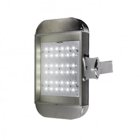 Светодиодный светильник ДПП 07-130-50-Д120