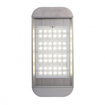 Уличный cветодиодный светильник ДКУ 07-104-50-Д120