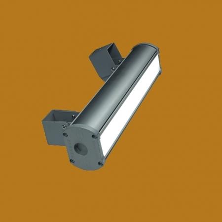 Промышленный светодиодный светильник ДСО 03-12-50-Д