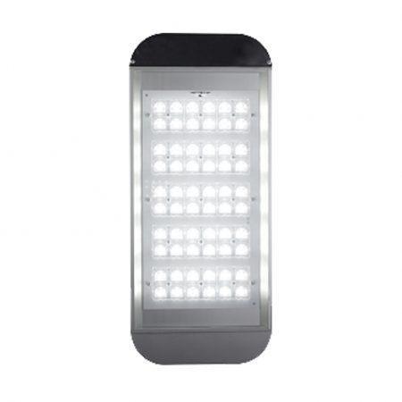 Уличный cветодиодный светильник ДКУ 07-156-50-Г65