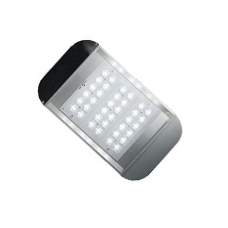 Уличный cветодиодный светильник ДКУ 07-78-50-Д120