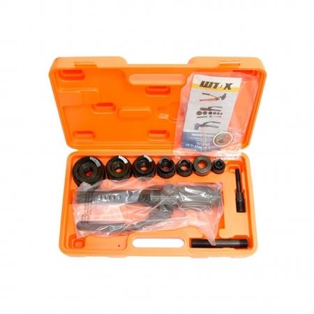01104 Пресс гидравлический для перфорации листового металла ПГЛ-60М