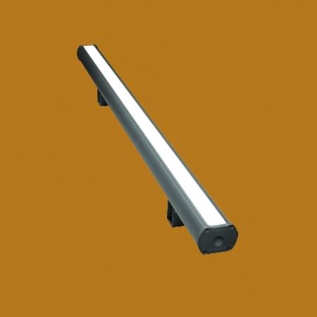 Промышленный светодиодный светильник ДСО 02-33-50-Д