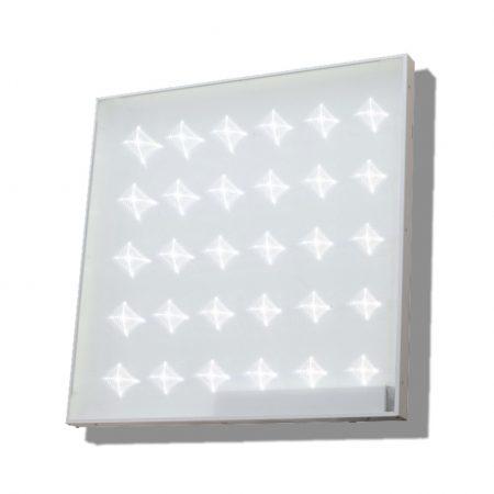 Светодиодный светильник ССВ-28/3100/А40 (Универсал 4х9)