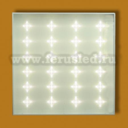 Светодиодный светильник ССВ-23/2400/А50