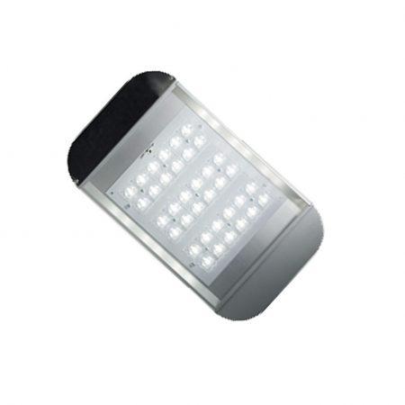 Уличный cветодиодный светильник ДКУ 07-78-50-К30