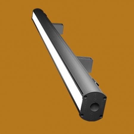 Промышленный светодиодный светильник ДСО 03-65-50-Д
