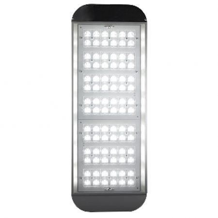 Уличный cветодиодный светильник ДКУ 07-182-50-Г65